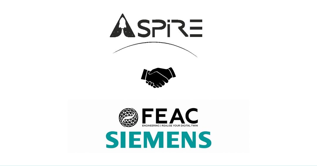 Συνεργασία με τη FEAC Engineering